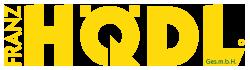 Franz Hödl Gesellschaft m.b.H. Logo